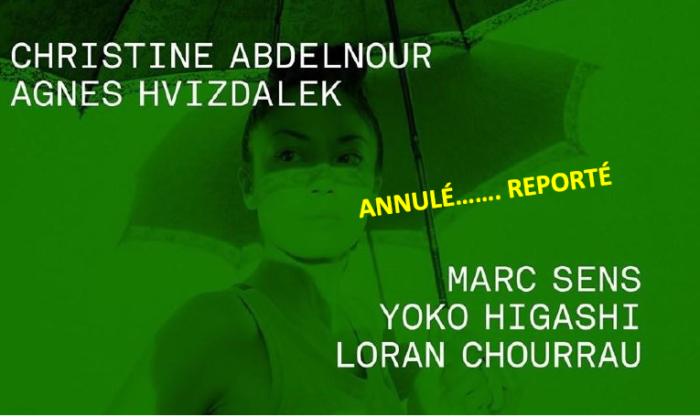 Abdelnour / Hvizdalek / Sens / Higashi / Chourrau
